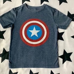 Old Navy Collectable tee size 4 ⭐️NWOT⭐️